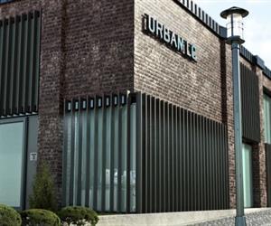 aluminium WOODALUX the innovative building material