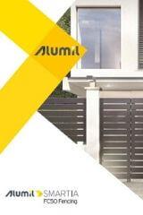 aluminium railing designs in Hyderabad Bangalore Chennai Visakhapatnam Vijayawada showrooms of Alumil Buildmate