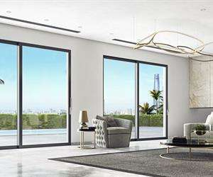 aluminium windows in Hyderabad Bangalore Chennai Visakhapatnam Vijayawada showrooms of Alumil Buildmate